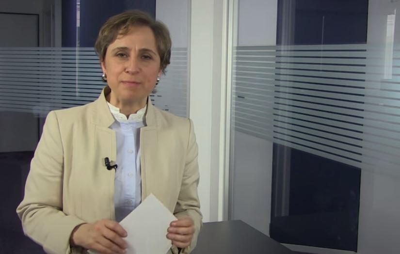 #GobiernoEspía: Personalidades como Carmen Aristegui, Carlos Loret de Mola y Juan Pardinas fueron espiadas por el Gobierno Mexicano