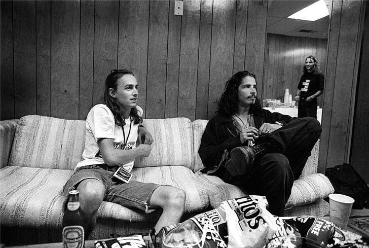 Temple of the Dog compartió una nueva canción perdida