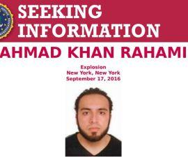 El sospechoso de 28 años sería de origen afgano