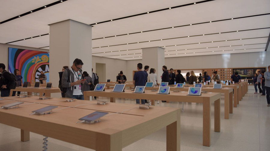 apple-store-mexico