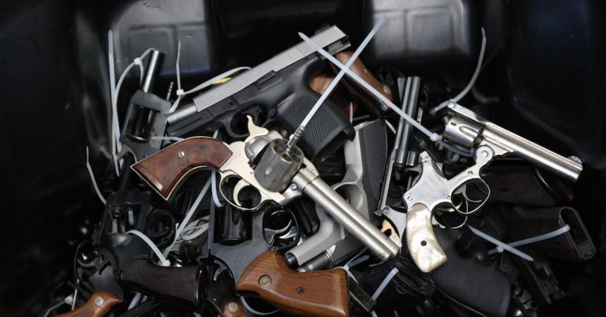 6 de cada 10 mexicanos están en contra de que se permita tener armas en casa