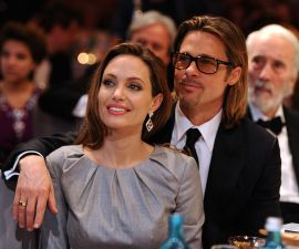Brad Pitt y Angelina Jolie se van a divorciar