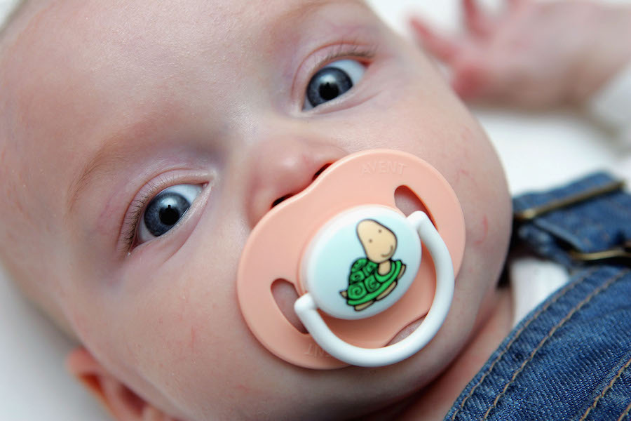 chupon-bebe-baby-pacifier-infante