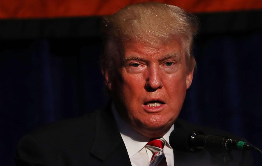 Donald Trump dice que la renuncia de Luis Videgaray es prueba del buen resultado tras su visita