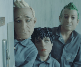 Green Day estrena nuevo video para Bang Bang