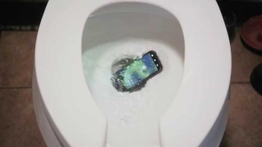 iPhone Agua 2