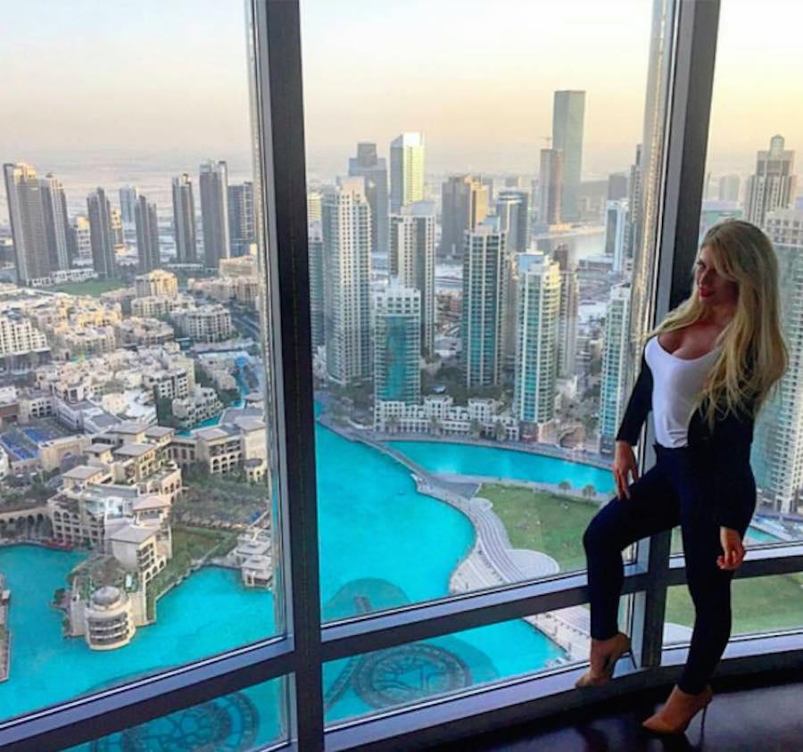 Penthouse en Dubai
