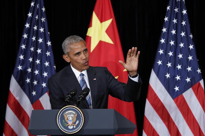 Obama aclaró que Kaepernick puede protestar durante el himno de los Estados unidos