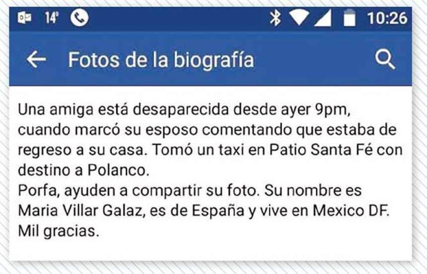 post-facebook-secuestro