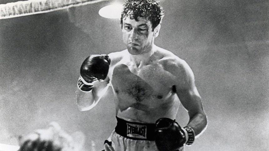 Raging Bull Robert De Niro