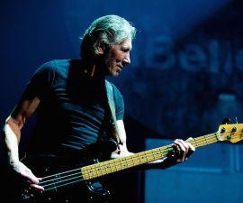 Roger Waters tocará gratis en la CDMX.