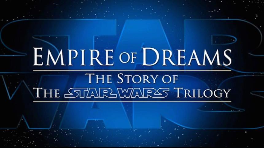 Star Wars Documentales