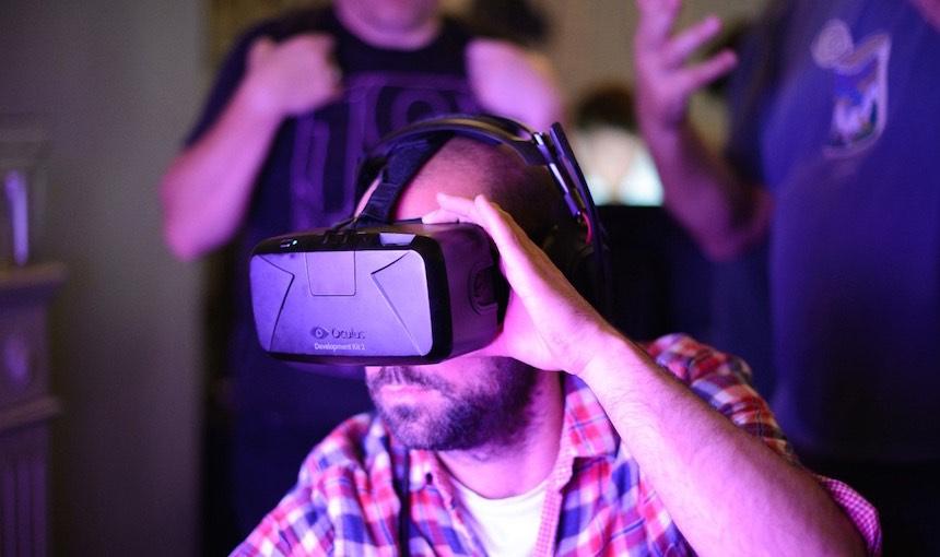 Tecnología VR TV