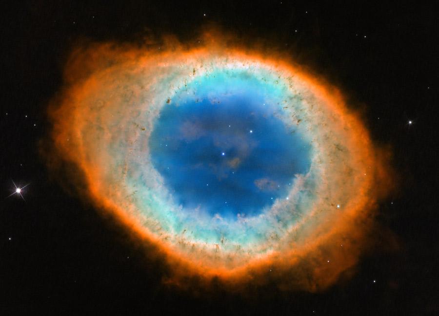 Nebula Espacial