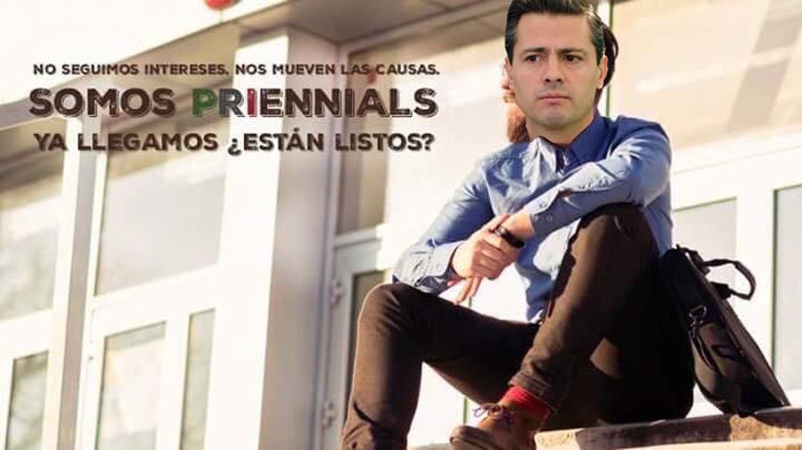 PRIennials - Peña - Dinosaurios.