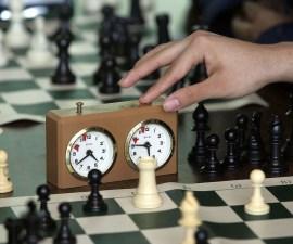 Garry Kaspárov, campeón mundial de ajedrez, resalta la importancia de esta disciplina para la niñez