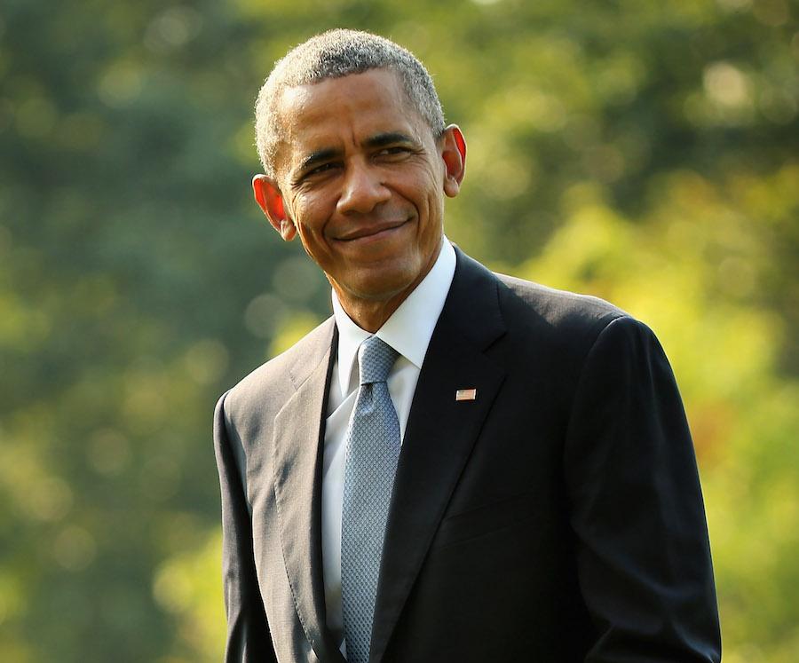 El presidente Barack Obama firmó un documento para mejorar la respuesta ante eventos metereológicos del espacio