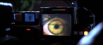 Blade Runner Tecnología