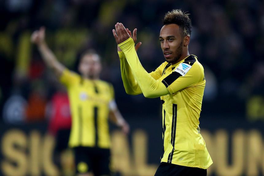 El Borussia tiene la obligación de ganar