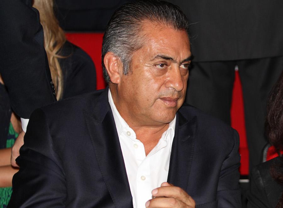 El Gobernador de Nuevo León, Jaime Rodríguez Calderón, definirá si será candidato presidencial hasta 2017