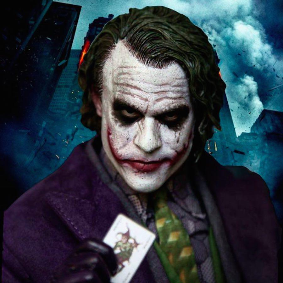 Disfraz - The Joker
