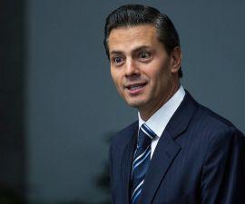 La Coparmex propone que EPN se baje el sueldo un 10%