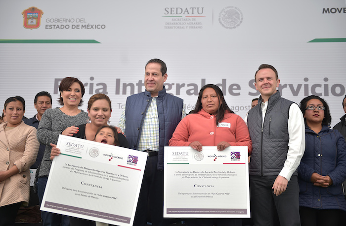 Francisco Guzmán quiere la gobernatura del Estado de México