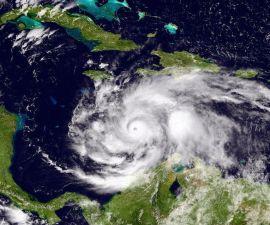 El Huracán Matthew llegará a Cuba