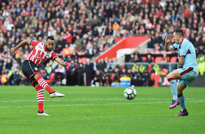 Southampton v Burnley - Premier League