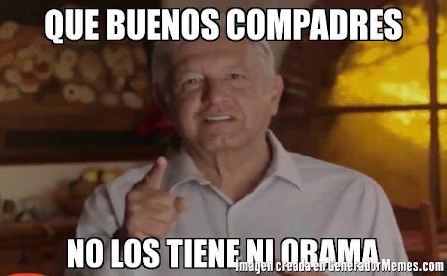 Meme - Peje - Obama.