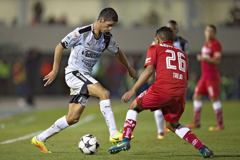 querétaro Toluca en Copa MX