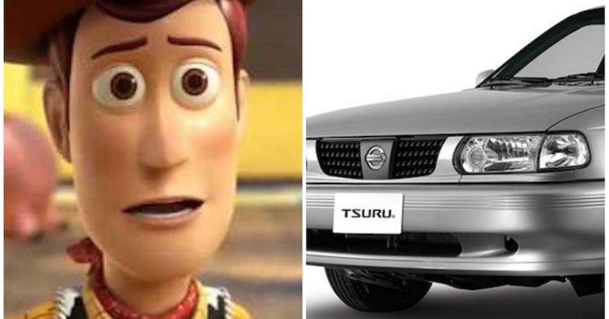 Nissan dejará de producir el emblemático Tsuru