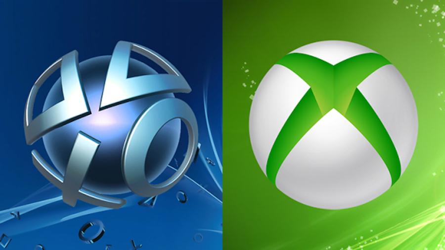 Xbox Live/PSN 2