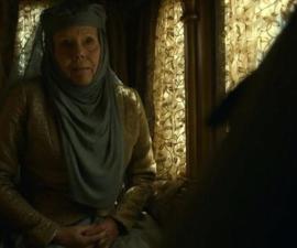 Escena eliminada de Game of Thrones