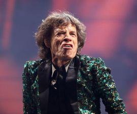 Mick Jagger y el mundo de la música reacciona ante la victoria de Donald Trump.