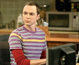 Spinoff de Sheldon