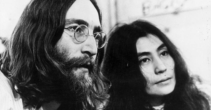 Las canciones más políticas de John Lennon.