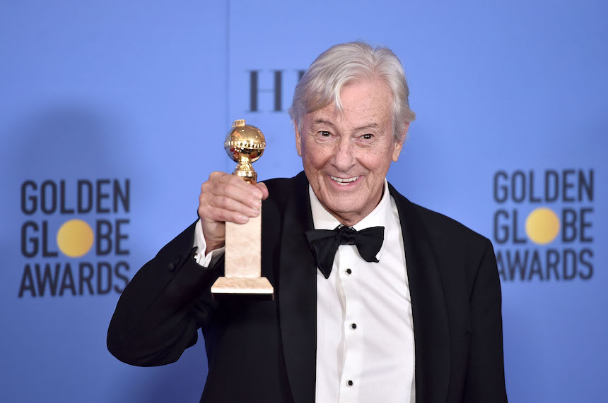Elle Paul Verhoeven Golden Globes