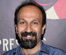 Director Iraní Asghar Farhad