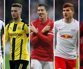 Regreso de la Bundesliga