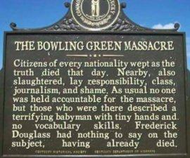 Memes de la masacre de Bowling Green