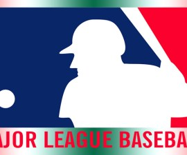MLB en México
