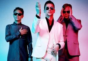 Depeche Mode confirma con este video sus conciertos en México