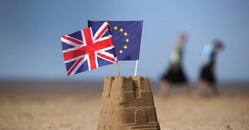 Brexit: el Reino Unido sale de la Unión Europea