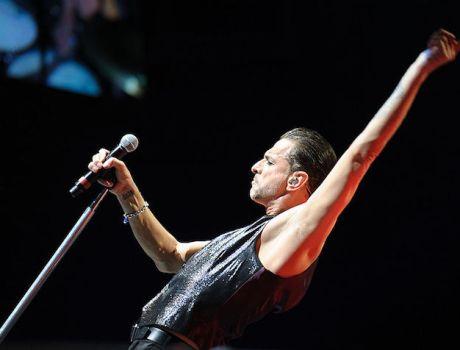 Depeche Mode anunció concierto en la CDMX