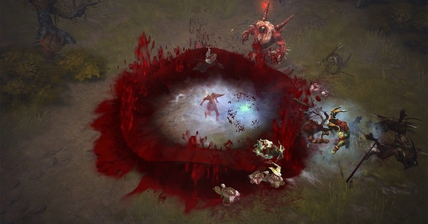 Diablo III: Rise of the Necromancer Nigormante