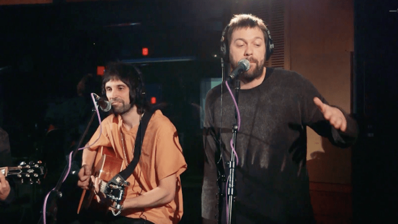 Kasabian hizo un cover a Cypress Hill