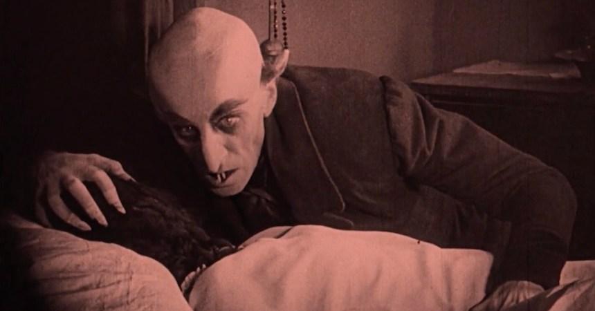 Nosferatus - Cine