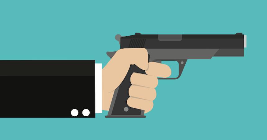La violencia contra periodistas ha incrementado durante el sexenio de Peña Nieto