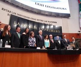 Senado de la República, Cámara de Senadores